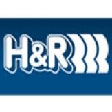 H&R Tieferlegungsfedern